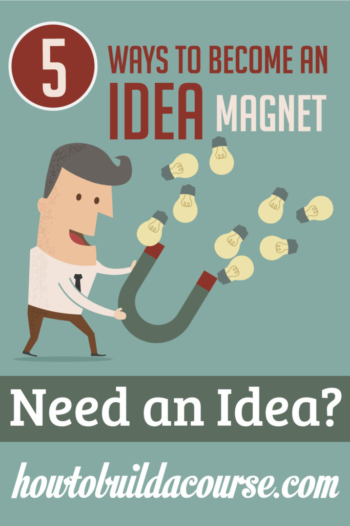 IdeaMagnet